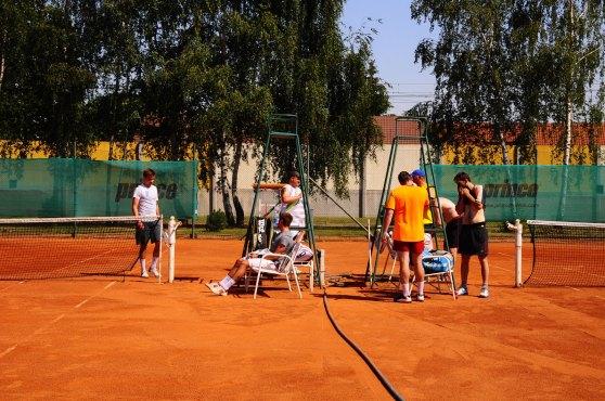 Tenis Starý Kolín