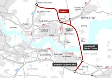 The Highways England Proposals