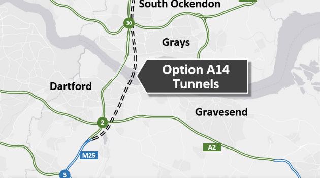 A Better Solution: Option A14
