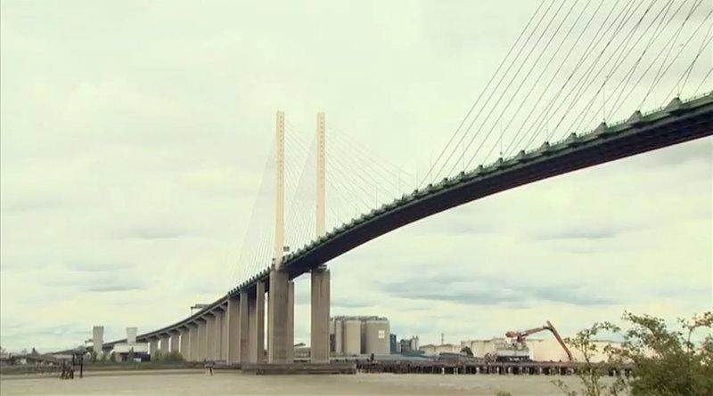 QEII Bridge