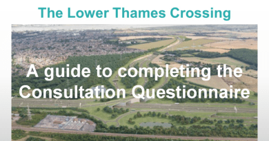 A guide to completing the Consultation Questionnaire