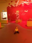 Imagine, National Museums Scotland