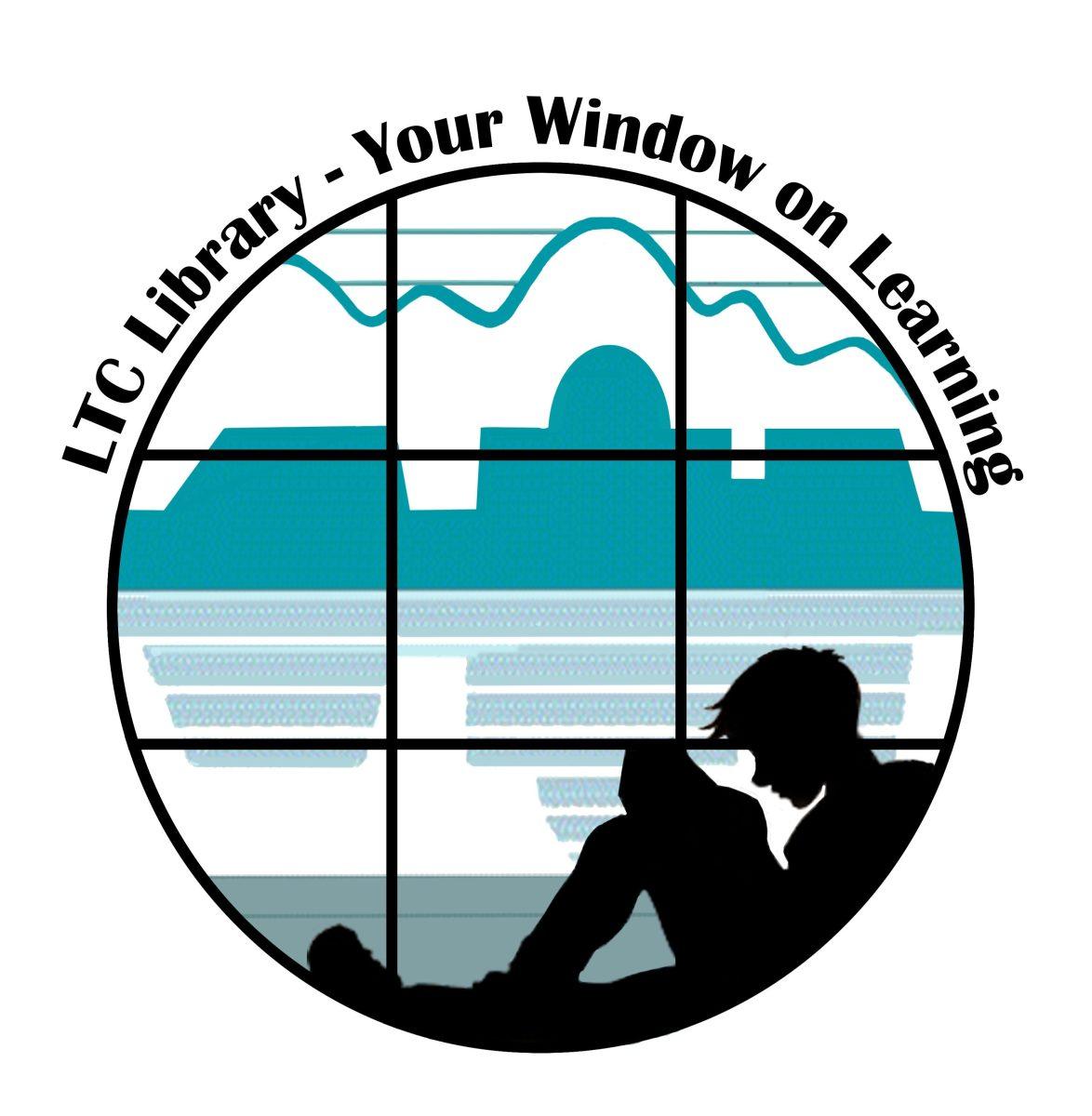 LTC Library logo 2019