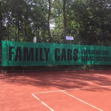 Banner Family Cars