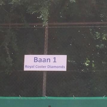 RCD Baan