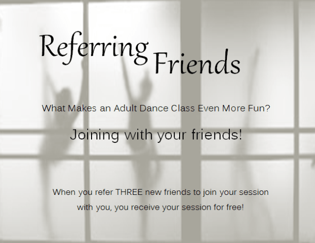 referring friends