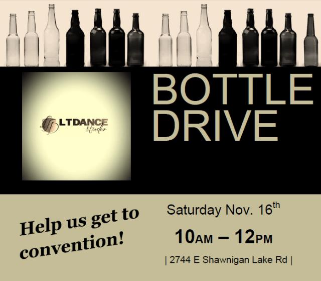 bottle drive lt dance studio