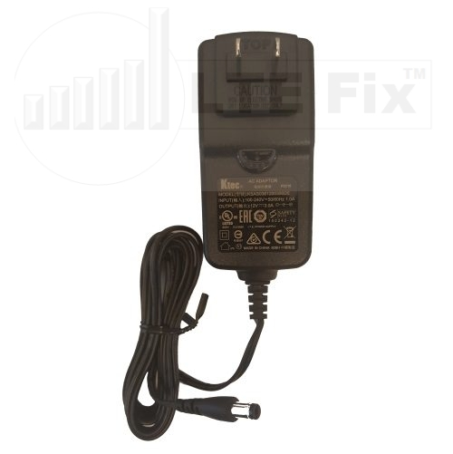 12V 3A 36W Power Adapter (2.1mm Tip)