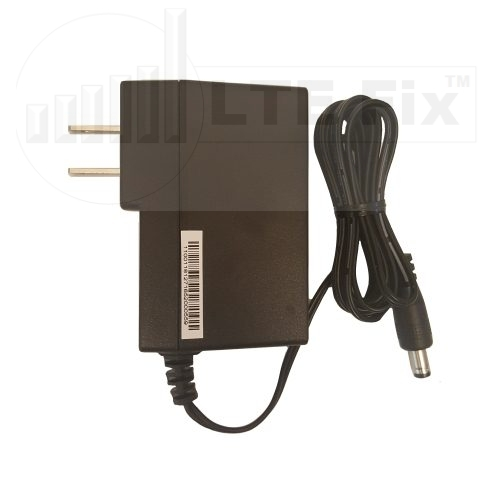 12v 1.5A 18W Power Adapter (2.1mm tip)