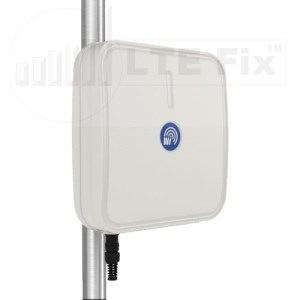 2400-2700MHz WiFi 4G LTE 19dBi Directional MIMO Antenna (± 45° )