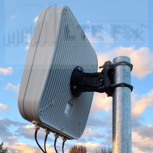 700-3800MHz Cellular 8dBi Directional 4x4 MIMO Antenna (± 45°) N Female Connectors 2