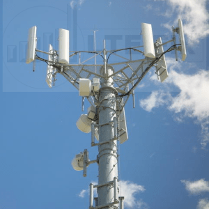 Cellular Tower Survey Reports
