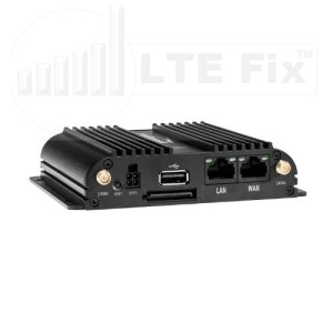 Cradlepoint IBR600B LP4 LTE Router