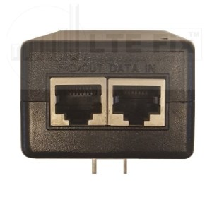 POE Wall Adapter 12V 3A 36W