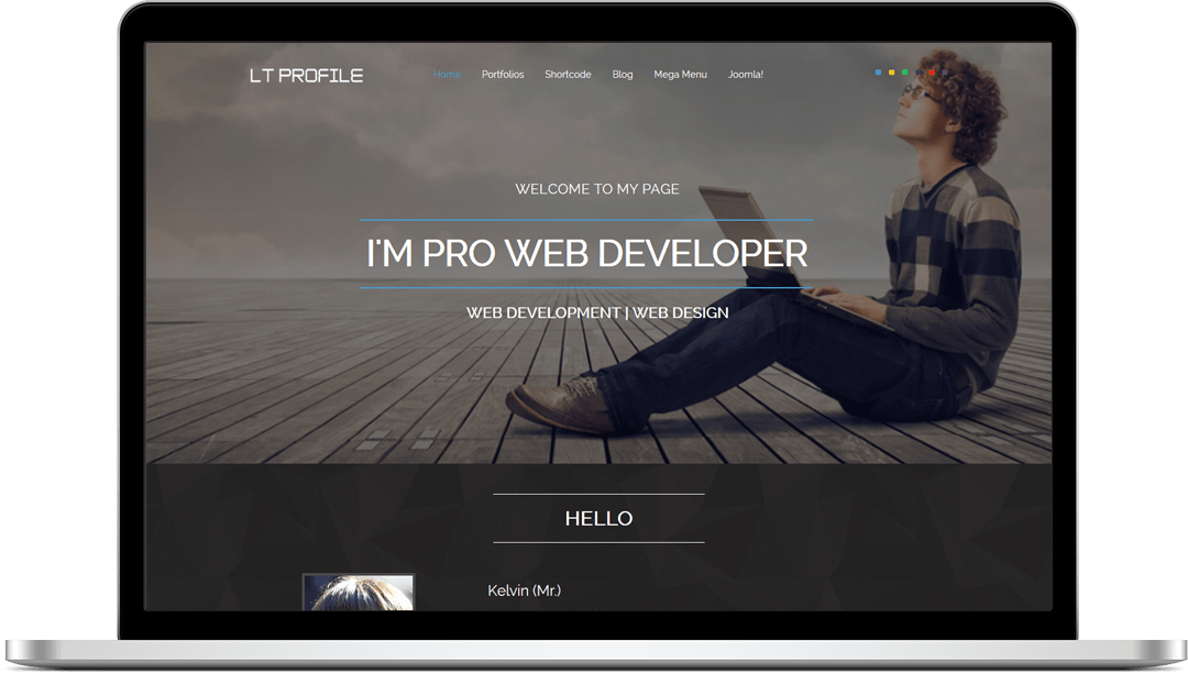 resume now settings lt profile free one page responsive resume cv