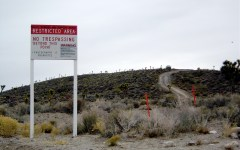 What is Really inside… Area 51?