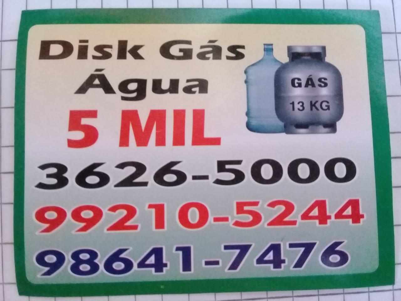 gas 5000