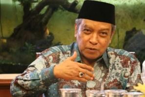 - kyaisaid - Kiai Said Aqil Siroj: NU Organisasi Wahyu dan Akal