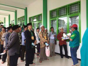 Program Rehabilitasi Tajug Pascabanjir (Hati Tajir)