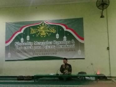 - WhatsApp Image 2019 05 02 at 10 - Menyambut Bulan Suci Ramadhan, PCNU Kota Bandung Gelar Do'a Bersama