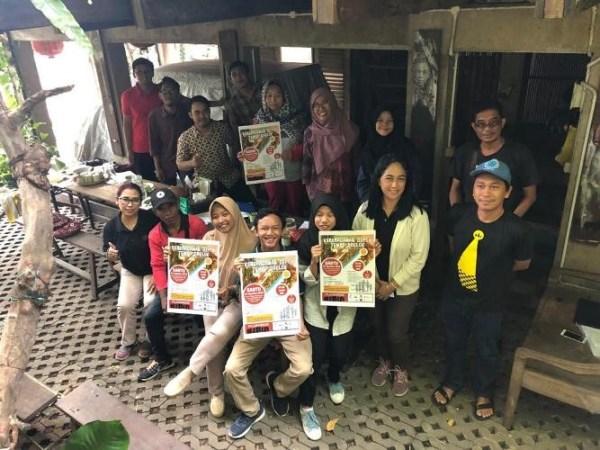 Kampanyekan Keberagaman, Masyarakat Sipil Depok Gelar Napak Tilas Sejarah