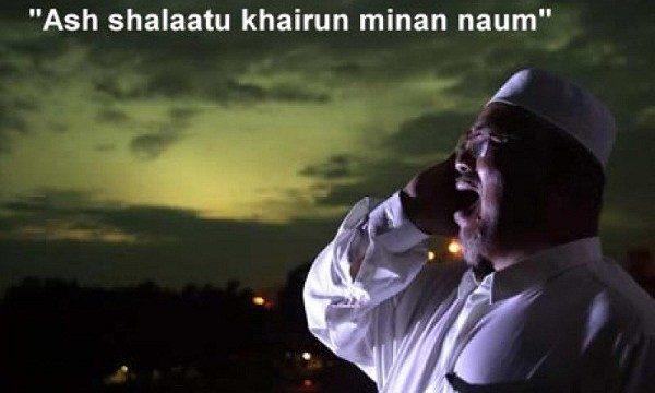Shalat Subuh di Makkah hingga Bertemu Nabi Khidir