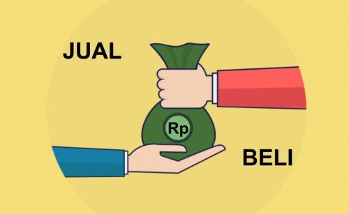 Ancaman bagi Orang yang Menyamakan Jual Beli dengan Riba