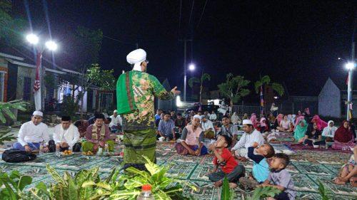 Dakwah Ramah dan Indahnya Keberagaman Di Tasyakuran Warga Permata Nusa Indah Cileungsi Bogor