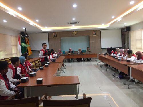MSU College Syah Alam Malaysia Soan ke UIN SGD Bandung