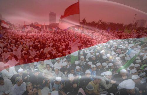 Mengapa Jumlah Umat Islam di Indonesia Menurun ?