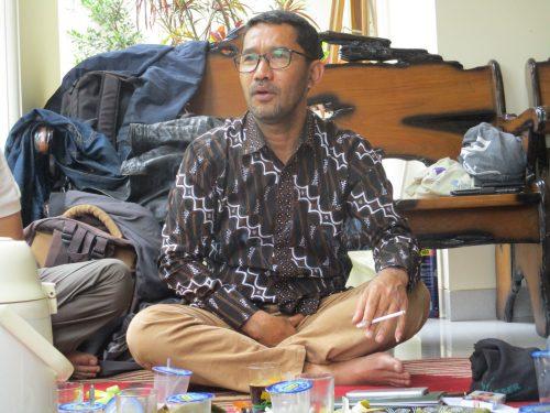 Penguatan Ortaker Warek IV dan Dekan FEBI UIN SGD Bandung Disetujui Kemenpan RB