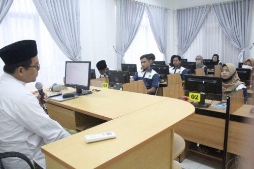 Balai Latihan Kerja Komunitas (BLKK) Ponpes Universal Kota Bandung Buka Pelatihan Bahasa Inggris