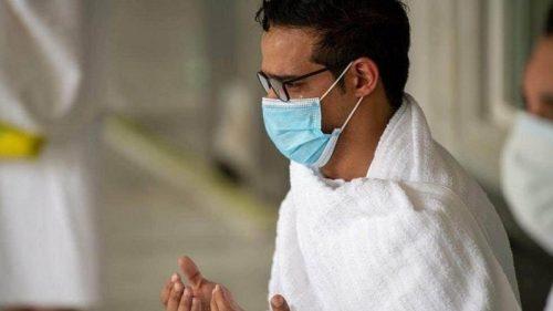 Cerita Guru Indonesia Terpilih Jadi Jamaah Haji 2020