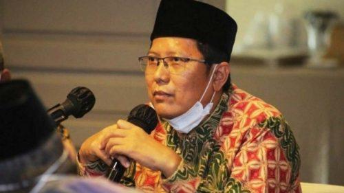 Komisi Dakwah MUI Minta Aparat Usut Motif Penusukan Syekh Ali Jaber