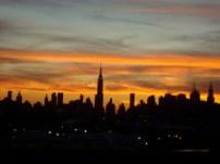 Manhattan Sun