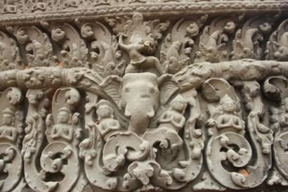 Divine Elephants