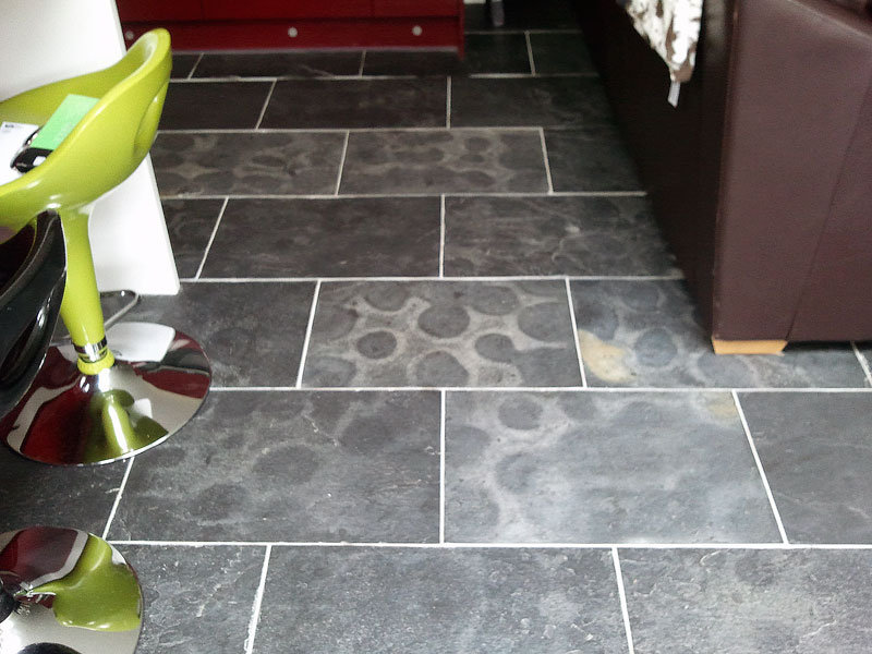 natural stone tiles how to fix seal
