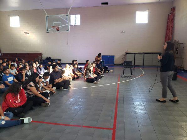 Electronic Cig Presentation 2019