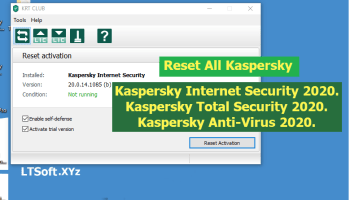 Tool reset download trial kaspersky Free Download