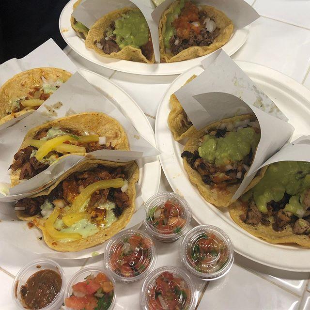 ニューヨーク・Los Tacos No.1