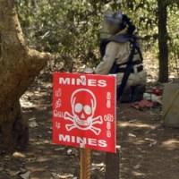 FSD: Noch 10 Jahre, bis Sri Lankas Norden frei von Minen ist
