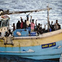 Korruption und Menschenhandel in Sri Lanka