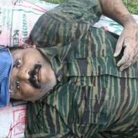 Rätselhaft: Wie starb Velupillai Prabhakaran?