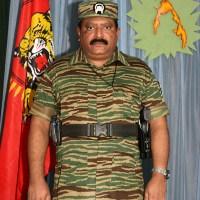 """""""Die LTTE muss vernichtet werden, damit die nördlichen Tamilen in Frieden leben können"""""""