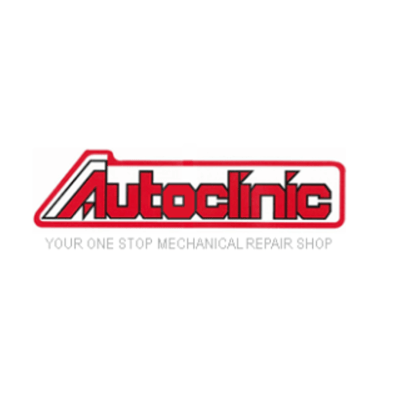 Autoclinic Logo - Sponsor