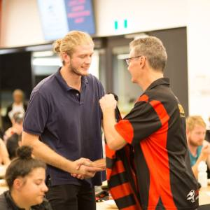 Jumper Presentation 2019 - Matt Ogle & Simon Hast