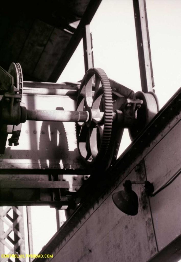 Crane Gears