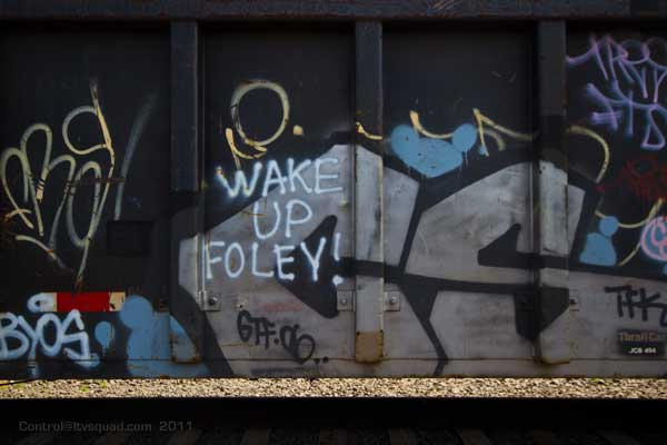 Foley!