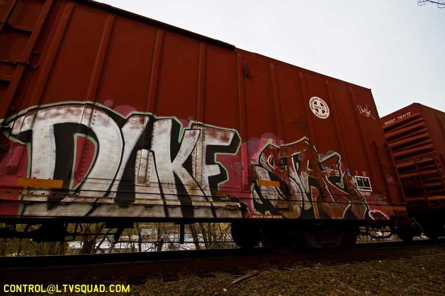 Duke, Stae
