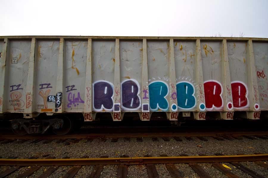 RB Bobby